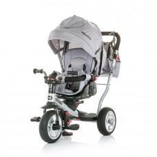 Chipolino Tricycle with canopy Nextro ash