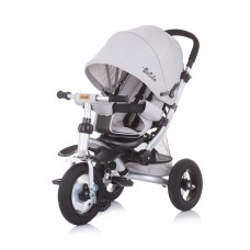 Chipolino Tricycle with canopy Bolide graphite