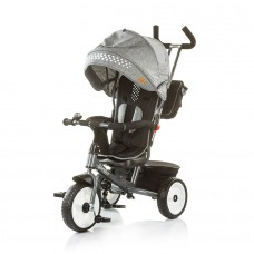 Chipolino Tricycle with canopy Sportico