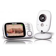 Chipolino Video baby monitor Polaris