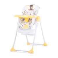 Chipolino Maxi Baby High Chair, citrus