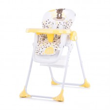 Chipolino Maxi Baby High Chair, citrus