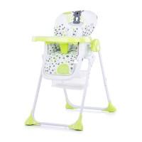 Chipolino Maxi Baby High Chair, pear