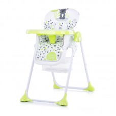 Chipolino Maxi Baby High Chair, pear