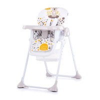 Chipolino Maxi Baby High Chair, latte