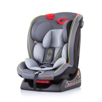 Chipolino Car seat 0-25 kg Trax Relax, asphalt