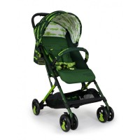 Cosatto Woosh 2 Baby stroller Crocodile Smiles