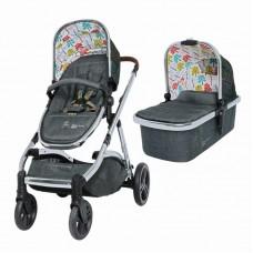 Cosatto Baby stroller Wow XL Nordik