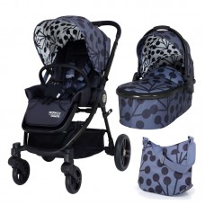 Cosatto Wowee 2 in 1 Baby stroller, Lunaria