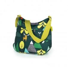 Cosatto Wow Change Bag Into the Wild