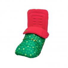 Cosatto Footmuff Dino Mighty