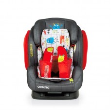 Cosatto Car seat Hug Isofix  (9-36 kg) Monster Mob
