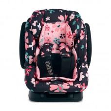 Cosatto Car seat Hug Isofix  (9-36 kg) Paper Petals