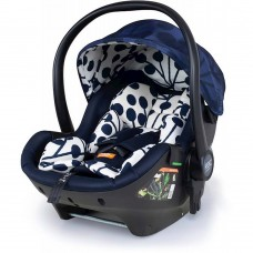Cosatto Port RAC i-Size Car Seat, Group 0+, Lunaria Ink