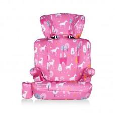 Cosatto Ninja Car Seat, 15-36 kg, Candy Unicorn Land