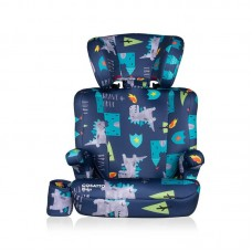 Cosatto Ninja Car Seat, 15-36 kg, Dragon Kingdom