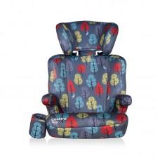 Cosatto Ninja Car Seat, 15-36 kg, Harewood