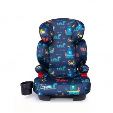 Cosatto Sumo IsoFit Car Seat 15-36 kg, Sea Monsters