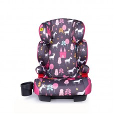 Cosatto Sumo IsoFit Car Seat 15-36 kg, Unicorn Land