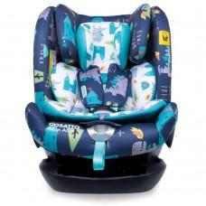 Cosatto Car seat All in All + (0-36 kg) Dragon kingdom