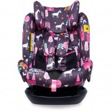 Cosatto Car seat All in All + (0-36 kg) Unicorn land