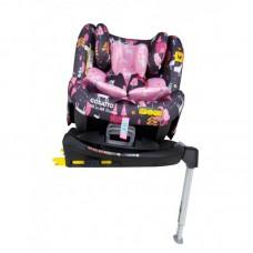 Cosatto Car seat All in All Rotate (0-36 kg) Unicorn Land
