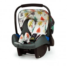 Cosatto Бебешко столче за кола Port Hare Wood