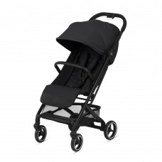 Cybex Beezy Ultra Compact Stroller, deep black