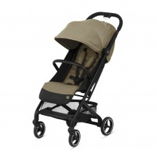 Cybex Beezy Ultra Compact Stroller, classic beige