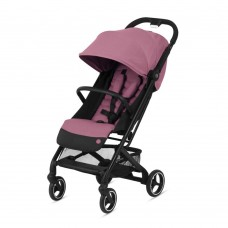 Cybex Beezy Ultra Compact Stroller, magnolia pink