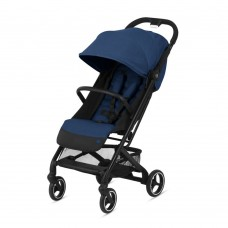 Cybex Beezy Ultra Compact Stroller, navy blue
