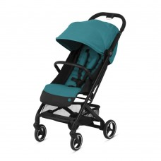 Cybex Beezy Ultra Compact Stroller, river blue