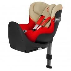 Cybex Car seat Sirona S i-Size (0-18 kg), Autumn Gold