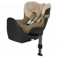 Cybex Car seat Sirona S i-Size (0-18 kg), Classic Beige