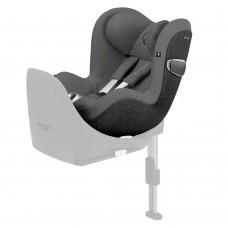 Cybex Car seat Sirona Z i-Size (0-18 кг), Soho grey