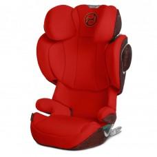 Cybex Solution  Z I-Fix car seat (15-36 kg) , Аutumn gold