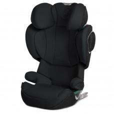 Cybex Solution  Z I-Fix car seat (15-36 kg) Deep black