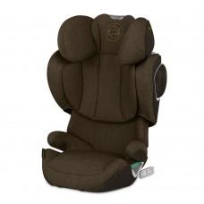Cybex Solution  Z I-Fix plus car seat (15-36 kg) Khaki green