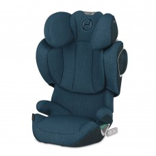 Cybex Solution  Z I-Fix plus car seat (15-36 kg) Mountain blue