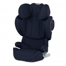 Cybex Solution  Z I-Fix plus car seat (15-36 kg) Nautical blue