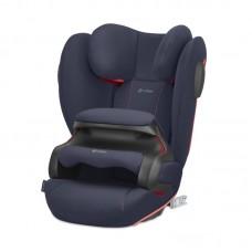 Cybex Pallas B2-fix Car seat (9-36 kg), Bay Blue