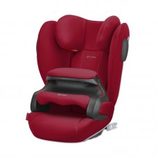 Cybex Pallas B2-fix Car seat (9-36 kg), Dynamic Red