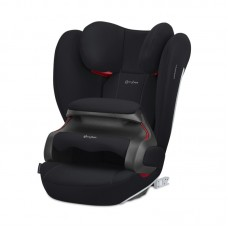 Cybex Pallas B2-fix Car seat (9-36 kg), Volcano black