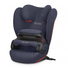 Cybex Стол за кола Pallas B-fix (9-36 кг), Bay Blue