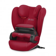 Cybex Стол за кола Pallas B-fix (9-36 кг), Dynamic Red