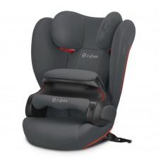 Cybex Стол за кола Pallas B-fix (9-36 кг), Steel grey