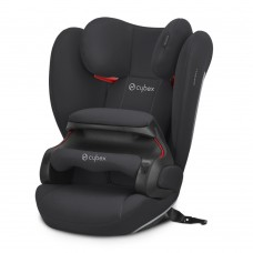 Cybex Стол за кола Pallas B-fix (9-36 кг), Volcano black