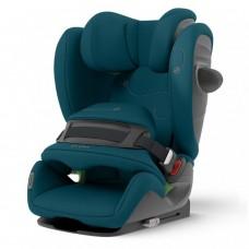 Cybex Pallas G-Fix i-Size Car seat (9-36 kg), River Blue