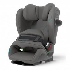 Cybex Pallas G-Fix i-Size Car seat (9-36 kg), Soho grey