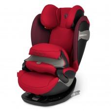 Cybex Car seat Pallas S Fix (9-36 кг), Ferrari Racing Red